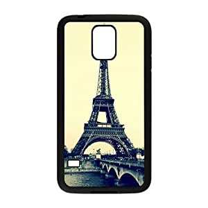HRMB City Phone Case for samsung galaxy S5 Case