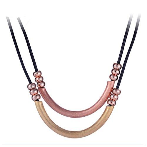[LOMOL 2016 New Europe and American Womens Retro Elegant Noble Costume Jewelry Necklace(C1)] (Egyptian Woman Costume Uk)
