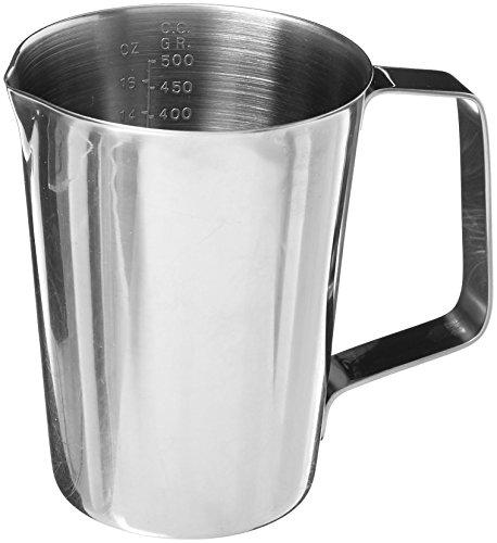 stainless steel beaker - 3
