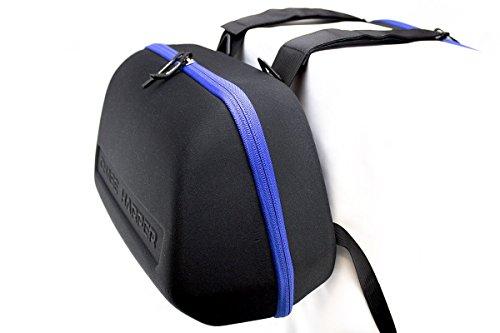Chase Harper 3100MCM Black Stealth Saddle Bag - 36.5 Liters by Chase Harper USA (Image #5)