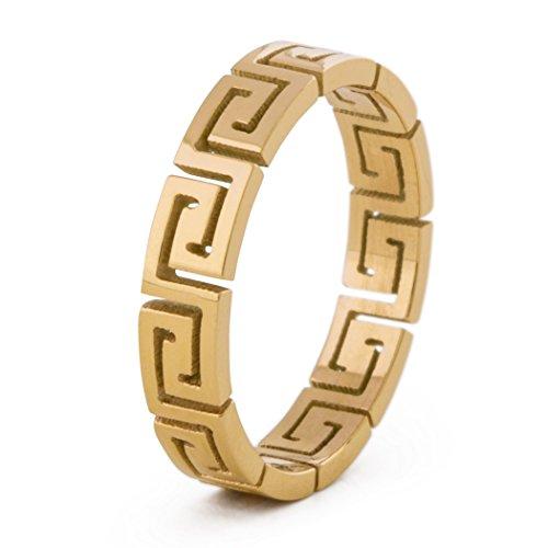 Akitsune Argius Ring