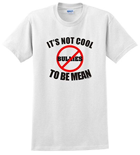 Cool Mean Anti Bullying T Shirt