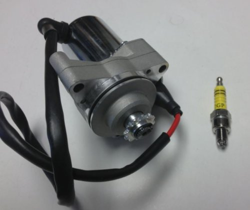 Amazon.com: STARTER (TOP) with 3 MOUNTING HOLES + Bonus: HIGH ... on 2003 ford f150 spark plug numbering diagram, honda spark plugs diagram, spark plug valve, spark plugs for toyota corolla, spark plug plug, spark plug relay, spark plug index, spark plug solenoid, spark plug bmw, spark plugs yamaha venture 1200, 2000 camry spark plug diagram, spark plug operation, ford expedition spark plug diagram, spark plug wire, small engine cylinder head diagram, ford ranger spark plug diagram, spark plug battery, 1998 f150 spark plugs diagram, spark plug fuse, 1999 gmc denali spark plug diagram,