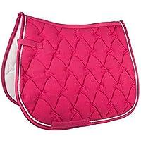 Hkm 4000315716470 - Mantilla para bebé, Color Rosa