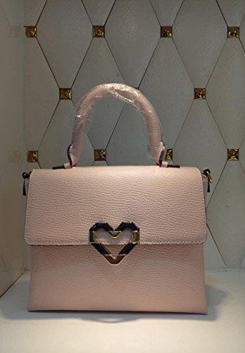 GUANGMING77 _Bag Tasche Tasche Von Kleinen Platin Pink