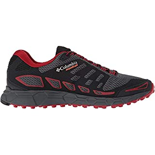Columbia Men's Bajada III Trail Running Shoe Best Men's Trail Running Shoes