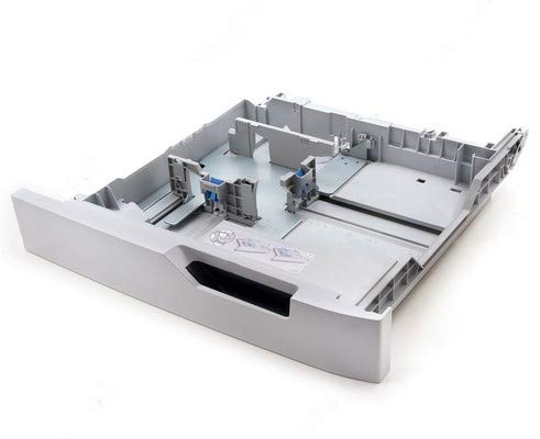 (HP Q3931-67923 500-sheet paper input tray - For use with tray 3, 4, or 5)