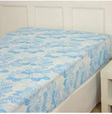 10XDIEZ Funda de colchón Punto - Medidas Protector Cama - 135x190 ...