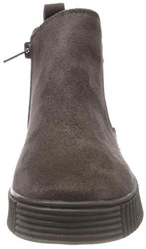 Klain Jane 204 347 Donna Chelsea grigio Boots 254 Grigio PddwHgaqr