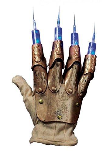 Freddy Glove - 7