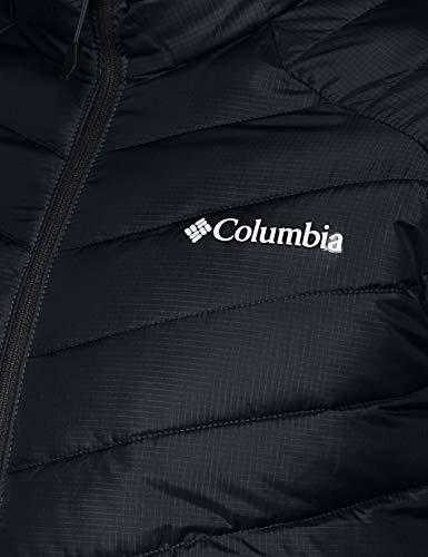 Negro Hombre Columbia Xl Explorer Horizon Talla Chaqueta Jacket X7XzZw1q