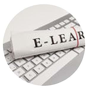 alfombrilla de ratón escrita e-learning - ronda - 20cm