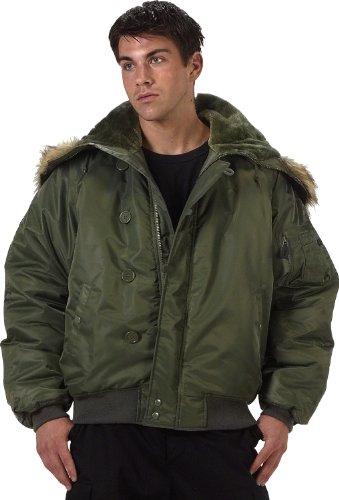 N-2b Flight Jacket - 8