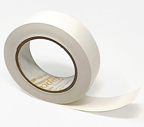 KAPCO 611553356140 Book Protection Easy Bind Repair Tape Peel and Place, Gossy, Polyester