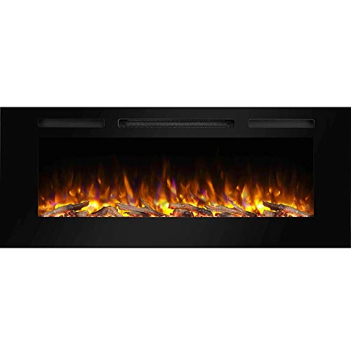 gas fireplaces wall mount - 4