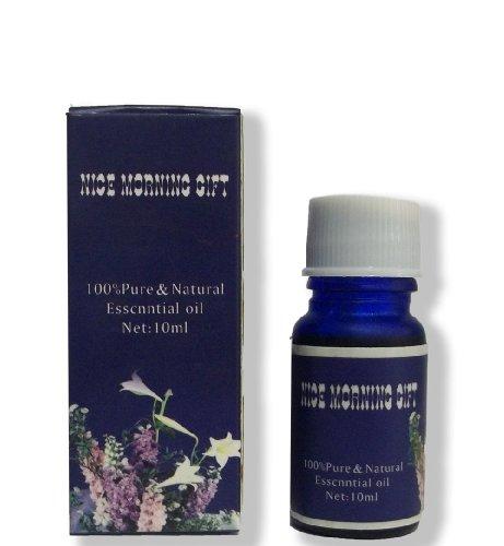 Huile Essentielle 100% pure et naturelle (10 ml) - Haute Qualité