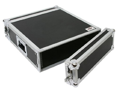 OSP Cases | ATA Road Case | 3-Space Amp Rack | 20