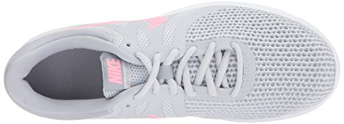 Platinum Revolution Pulse 4 Nike Running Women's Sunset Pure Shoe wYZvaqOn