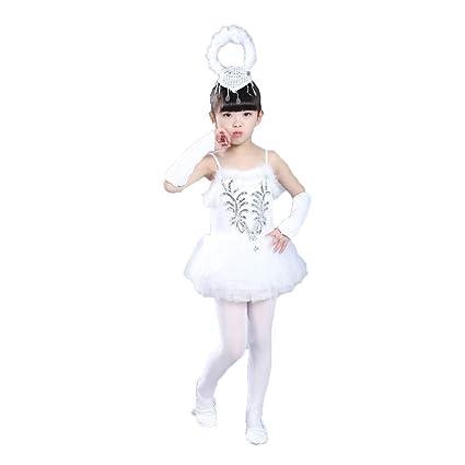 Vestidos de Baile de Ballet Vestido de Delantal de Ballet ...