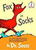 Fox in Socks   [FOX IN SOCKS] [Hardcover]