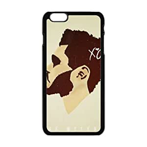 xo the weeknd Phone Case for Iphone 6 Plus