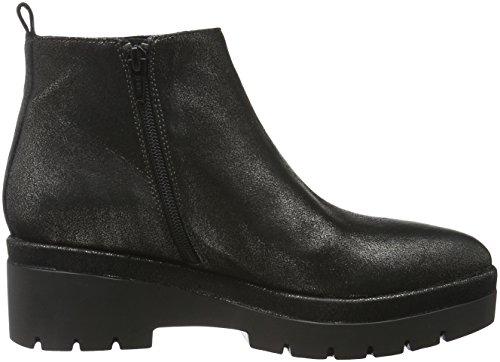 BPrivate H1904x, Zapatillas de Estar por Casa para Mujer Gris - Grau (Antracite)