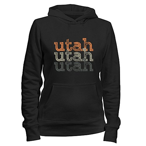 Utah Retro Sweatshirt - 8