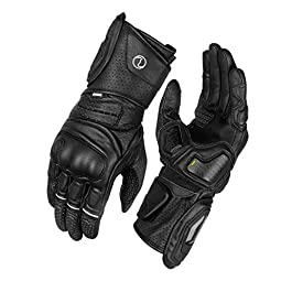 Storm EVO 2 Gloves Black L