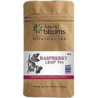 Henry Blooms Raspberry Leaf Herbal Tea, 60g