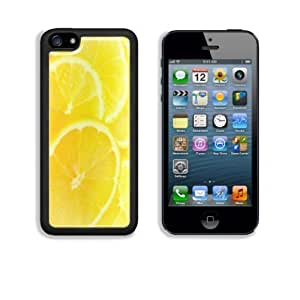 MMZ DIY PHONE CASEMacro Shot of Lemon Slice Apple iphone 5c Snap Cover Case Customized Made to Order Support Ready Premium Aluminium Deluxe Aluminium 5 inch (125mm) x 2 3/8 inch (62mm) x 3/8 inch (12mm) Liil iphone 5c Professional Cases Touch Accessories Graphic Covers Designed Model Folio Sleeve HD Template Designed Wallpaper Photo Jacket Wifi 16gb 32gb 64gb Luxury Protector Wireless Cellphone Cell Phone