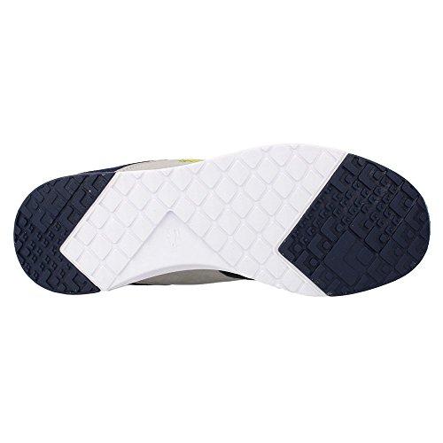 Lacoste Zapatillas Para Hombre Grigio/Blu 44