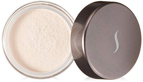 Sorme Cosmetics Mineral Secret Loose Powder, Sheer Translucent, 0.53 Ounce