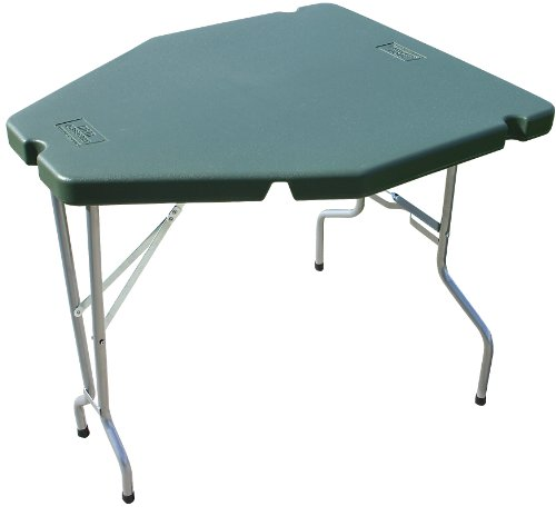 - MTM PST-11 Predator Shooting Table