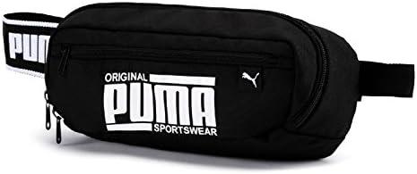 prezzo competitivo 49b78 10715 Puma Belt Bag Sole Waist Bag, Riñonera, Sportswear Logo ...