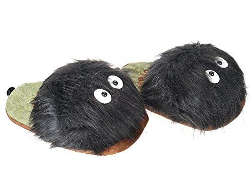 Totoro Comode Di Pantofole Coolchange Susuwatari x0zqAIwnf