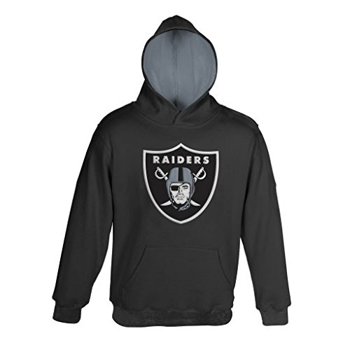 Galleon Nfl Youth Boys 8 20 Oakland Raiders Quot Primary