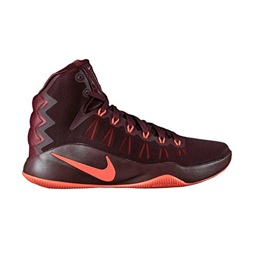 Hyperdunk 2016 844359 680 Red Size 8.5 by TerryDaniel'