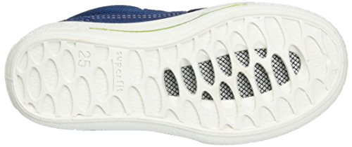 Superfit Tensy Surround - Zapatillas Niños Blau (water Kombi)