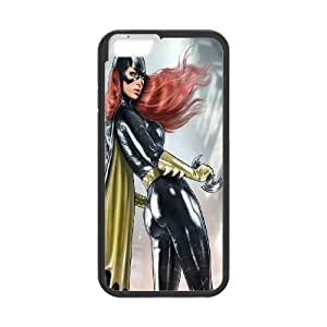 Catwoman FG0047121 Phone Back Case Customized Art Print Design Hard Shell Protection Iphone 6