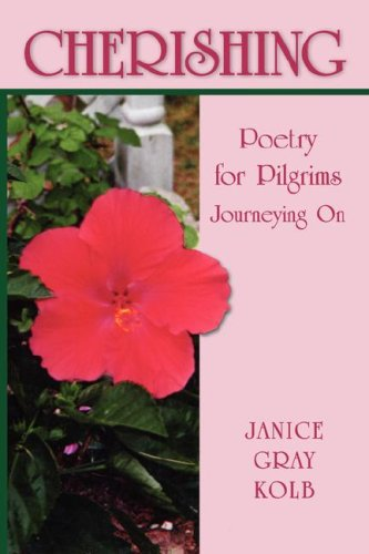 Download Cherishing: Poetry for Pilgrims Journeying On ebook