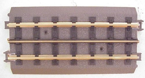 "MTH Electric Trains O Realtrax 5.5"" Straight Bulk by MTH"