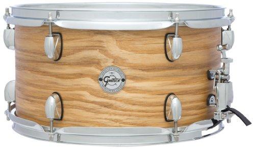 Gretsch Drums Silver Series S1-0713-ASHSN 7x13