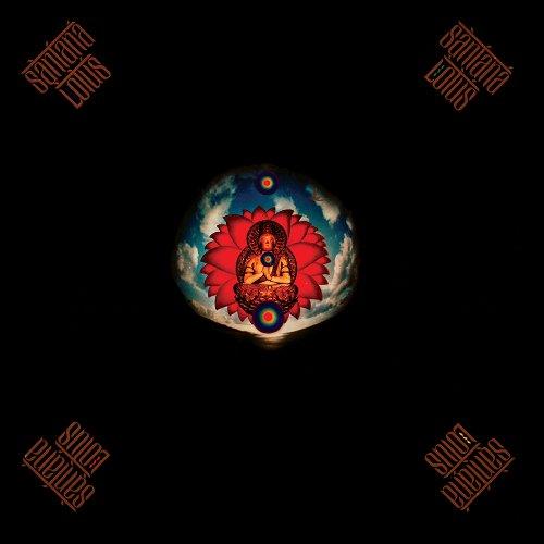 Santana Game - Lotus (3 LP 180 Gram Audiophile Vinyl/Anniversary Limited Edition)