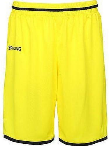 Spalding Move Shorts Pantalones Cortos Beb/é-Ni/ños