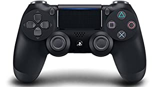 DualShock 4 Wireless Controller for PlayStation 4 - Jet Black (B01LWVX2RG) | Amazon price tracker / tracking, Amazon price history charts, Amazon price watches, Amazon price drop alerts