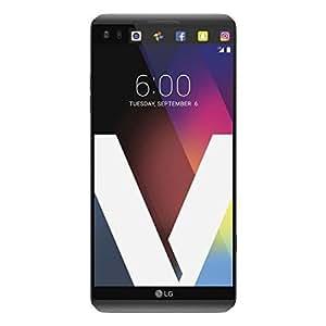 LG V20 64GB Titan Gray Tmobile (Certified Refurbished)