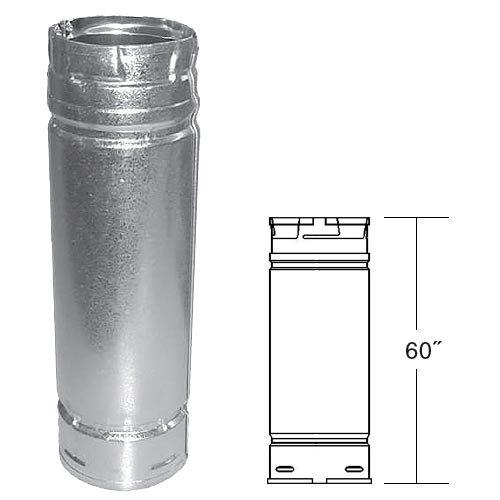 60in Venting Pipe (176004 4