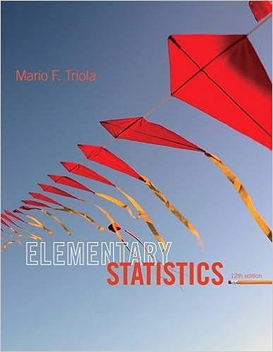 Amazon com: Elementary Statistics (12th Edition) (9780321836960
