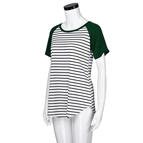 de Bailarinas Shirt155 SANFASHION SANFASHION Bekleidung Poli Damen xw0HqAafZ