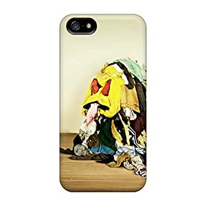 High Quality OzZ6665mlBu Monster Tpu Cases For Iphone 5/5s Black Friday